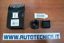 Gommini powerflex barra stabilizzatrice neri Lancia Delta Evo Hf Evoluzione