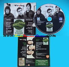 CD Singolo TRIBE VOLUME 30 TRB0030/2001 STEREOPHONICS 2001 PROMO*CARDSLEEVE(S23)