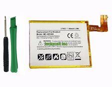 New 3.7V 890mAh MC-265360 Battery for Amazon Kindle 4 5 6 4G WiFi D01100 + Tools