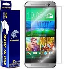 ArmorSuit MilitaryShield HTC One M8 Screen Protector Case Friendly Version