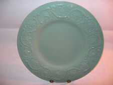 """BEAUTIFUL WEDGWOOD MEDWAY GREEN CHINA 10 1/2"""" DINNER PLATE VINTAGE WEDGWOOD ~~"""
