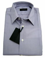 Camicia Calvin Klein Collection Chemise Shirt руба́шка hemd uomo viola Men CK