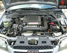 TOYOTA STARLET GLANZA / STARLET GT 1.3 TURBO 4E-FTE ENGINE