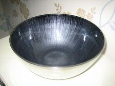 Manhattan Round Bowl - Recycled Aluminium