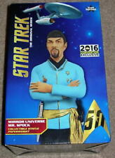Star Trek The Original Series - Mirror Universe Mr. Spock Collectible Statue