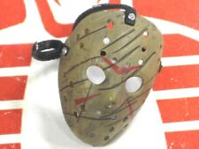 "Neca Freddy vs Jason Battle Damaged Mask Customizer Part for 7"" Action Figure"