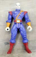 1995 ToyBiz Marvel Universe CHAMELEON Action Figure 5""