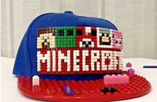 Children's cap LEGO Minecraft hat peaked cap kids