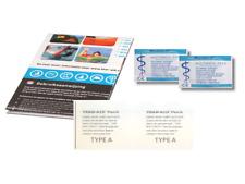 Tear Aid Type A Patch de Réparation pour Rapide Tous Matériaux Tente Voile