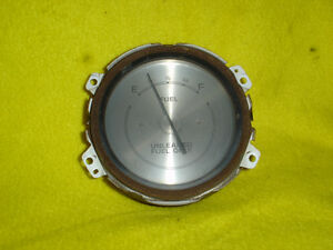 78 BUICK LESABRE FUEL GAUGE (may fit others)