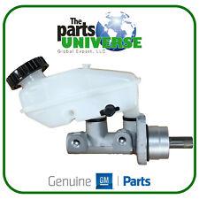 GM Brake Master Cylinder Fits Chevrolet Aveo Aveo5 93742398