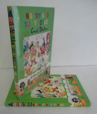 NODDY & THE TOOTLES by Enid Blyton circa 1970 in DJ, Illustrated