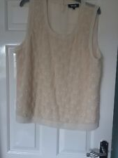 Ladies Top From Next size 22