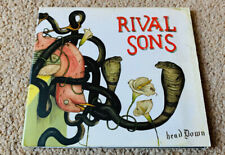 Rival Sons – Head Down (2012 Earache) CD Digipak MOSH450CDD  5055006545036