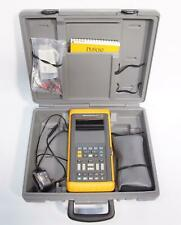 Fluke 105b Scopemeter Series Ii Digital Scope Meter Multimeter With Case