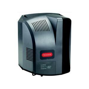 "NEW Honeywell Home HE300A1006 Humidifier Humidifiers Gray Black 23"" 18G $295"