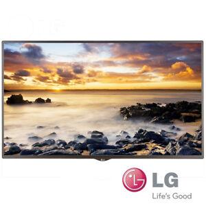 "LG 49SM5KB 49"" LED Full HD Large Format Display Monitor 1920 x 1080 16:9 HDMI DP"
