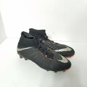 Nike ACG Hypervenom Phantom III Elite DF FG Soccer Cleats Sz 8.5 (860643-001)