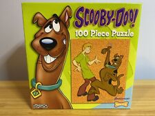 Scooby Doo 100 Piece Jigsaw Puzzle - Scooby Doo & Shaggy