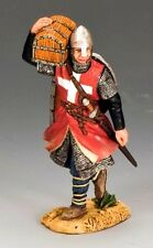 KING & COUNTRY MEDIEVAL KNIGHTS & SARACENS MK091 THE TREASURE SEEKER MIB