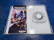 Soulcalibur: Broken Destiny (Sony PSP, 2009) (version française)