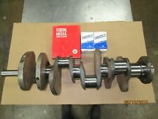 302,332,368 Lincoln Y Block Steel Crankshaft Kit
