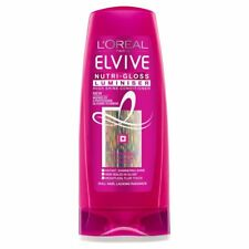 L'Oreal Paris Elvive Nutri-Gloss Luminiser ad alta lucentezza Balsamo 400 ML