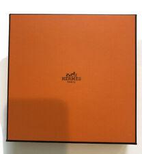Hermes Authentic Box - 6x6�