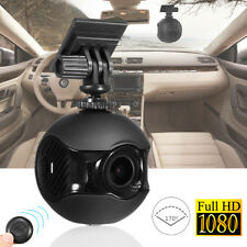Mini Wireless Night Vision 170° Full HD 1080P WIFI Car Dashcam Cam Camera DVR