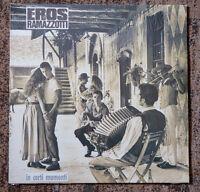 EROS RAMAZZOTTI vinile LP IN CERTI MOMENTI come nuovo vinyl