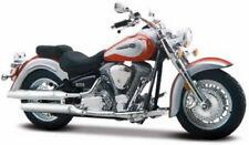 MAISTO 1:18 Yamaha 2001 Road Star MOTORCYCLE BIKE DIECAST MODEL TOY NEW IN BOX