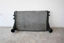 Intercooler Turbokühler Ladeluftkühler 1K0145803 A VW Touran 1T 2.0 TDI