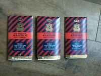 3~Vintage Sir Walter Raleigh Pipe Cleaners Brown & Williamson Tobacco KY. U.S.A.