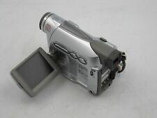 New ListingCanon Zr100 Digital Mini Dv Camcorder - Record Transfer Watch MiniDv, No Charger