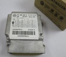 original VW Touran Steuergerät für Airbag 1T0909605E 002 - NEU
