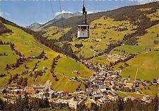 BG26896 saalbach cable train seilbahn auf den schattberg    austria