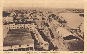 Morocco Port LyAutey  06.57