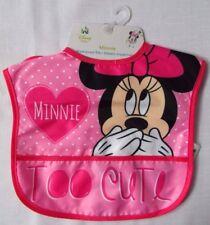 Disney Baby Bibs Burp Cloths Ebay