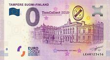 FI - Tampere Suomi-Finland - 2019