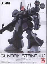 Bandai FW Fusion Works GUNDAM STANDArt 21 No.083 RMS-099 RICK DIAS [Dark Gray]
