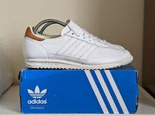 "Adidas SL72 leather ""11 release bnwt trainers size 8"