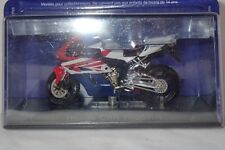 MOTO HONDA CBR 1000RR série les grandes motos à collectionner  ALTAYA / IXO