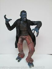 "X2: X-Men United Nightcrawler 12"" Posable Figure (Marvel 2003) Used"