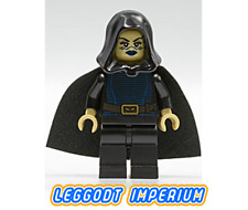 LEGO Barriss Offee - Star Wars full cape sw269 Minifigure FREE POST