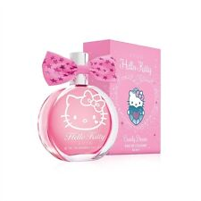 Avon Hello Kitty Candy Dream Eau de Cologne Spray 50 ml 1.07 oz New Boxed