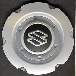 MISSLYY 4 Piezas Coche Tapas Centrales de Llantas para Chrysler,con el Logotipo De Insignia Rueda Tapas De Centro Prueba De Polvo Accesorios De Decorativo De Autom/óvil,60mm