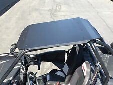"1/4"" Hard Plastic RZR Roof, Top XP 1000, TURBO, 900 S, Trail XC, Polaris"