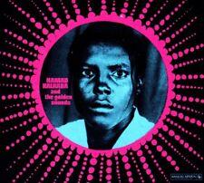 HAMAD KALKABA & THE GOLDEN SOUNDS - 1974-1975   CD NEW+