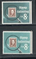 1474a Error Black Litho Omitted VF-XF OG NH SCV. $325 (JH 4/3/2020)