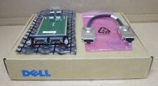 Dell 10GBE stacking module X 2
